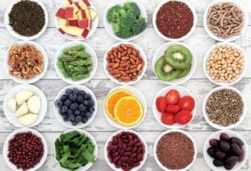 Assessing the Real Health Benefits of Superfoods