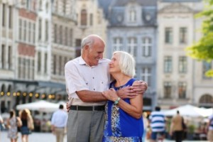8% More People Aged 75 and Over Living in UK Cities in Next 50 Years