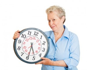 Turning Back the Clock: Anti-aging Tips