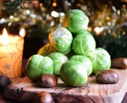 Top 5 Healthy Foods to Eat This Christmas