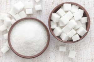 Sugar Could Contribute More to High Blood Pressure than Salt 1
