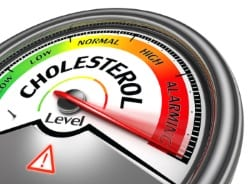 170% Increase in Cholesterol Drug Use Over 8 Years