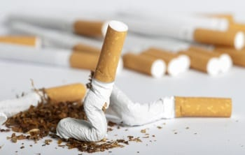 Smoking Cessation & The Benefits of Stopping Smoking 25