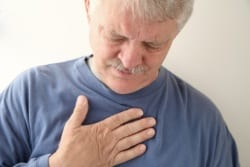 Heartburn Can be a Sign of Cancer, Warns Public Health England Campaign