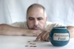 1 in 5 Retiring This Year Will Have Debt Close to £22k Says Research 1