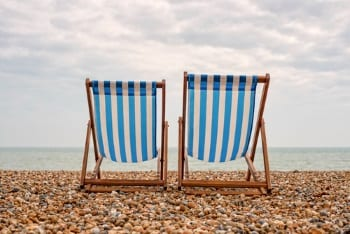 Healthier to live by the Seaside