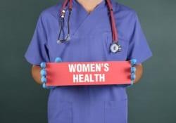 50+ Women's Health
