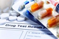 Drug trial