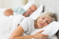 Lack of Sleep Could Mean Increased Risk of Diabetes