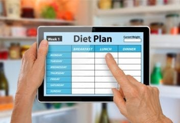 Top Five Apps to Help You to Lose Weight