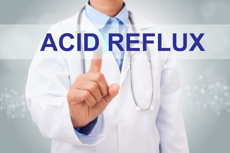 Acid Reflux Words