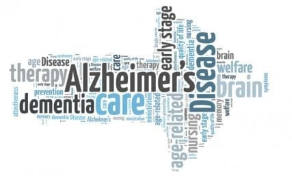 Dementia And Its Symptoms, Types And Causes