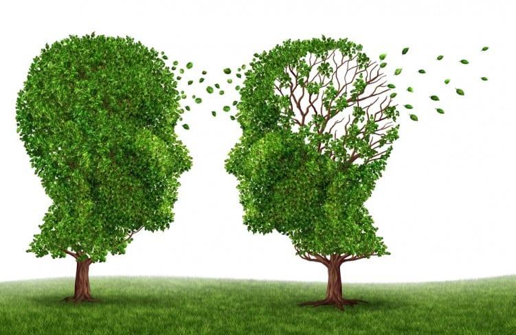 Alzheimers tree