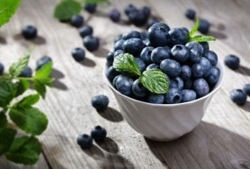 Can You Really 'Eat Yourself Young' with Antioxidants?