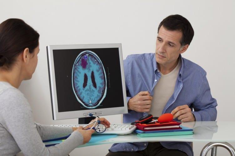 Brain Tumour Consultation