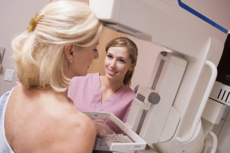 Breast screening