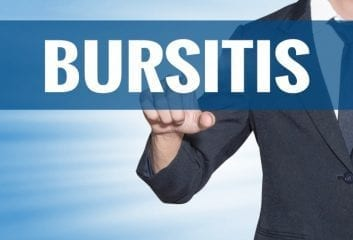 Bursitis: How It Is Caused And What Helps Ease The Pain