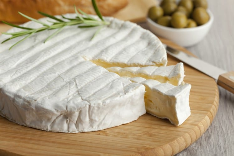 Cheese for weight loss