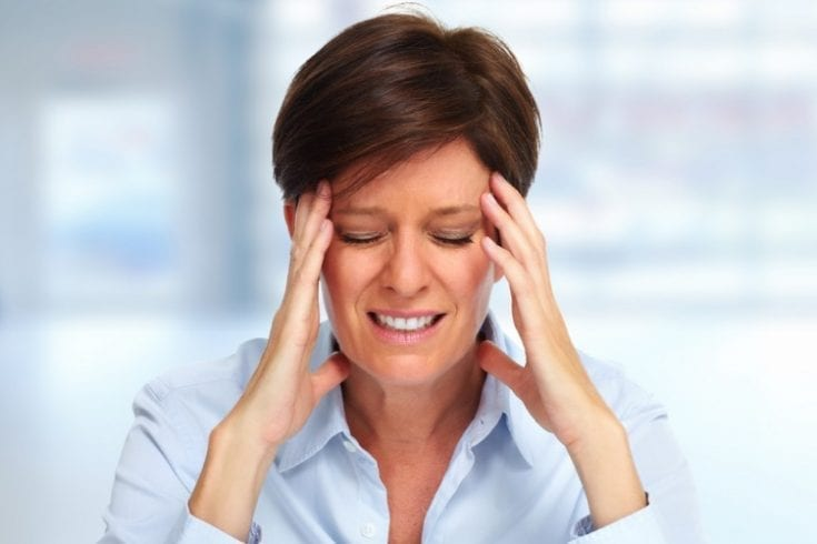 CFS Chronic fatigue syndrome
