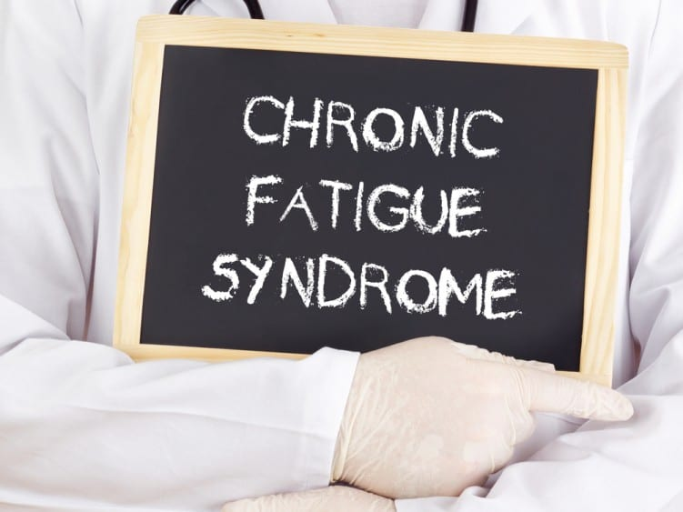 Chronic Fatigue Syndrome words