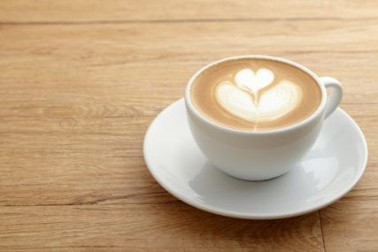 bowel cancer coffee