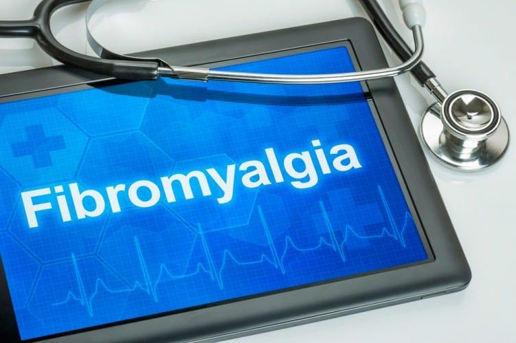 Fibromyalgia medical