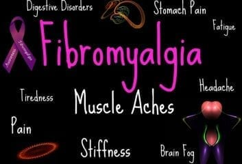 Advice For Living with Fibromyalgia