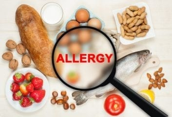 Understanding Food Allergies During Allergy Awareness Week