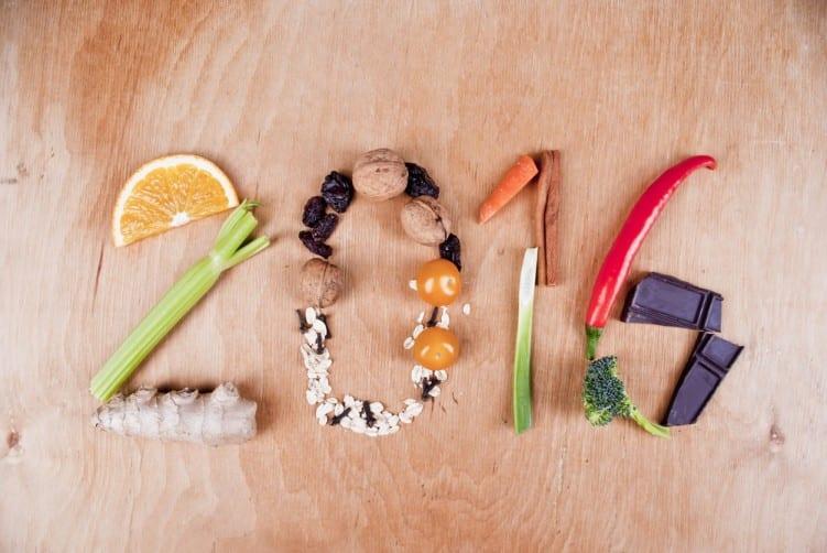 Healthy Trends 2016