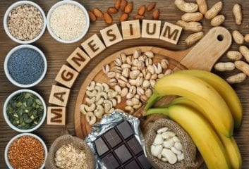 Magnesium: Its Importance & The Effects Of Its Deficiency 1