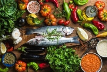 Can The Mediterranean Diet Really Help You Live Longer?