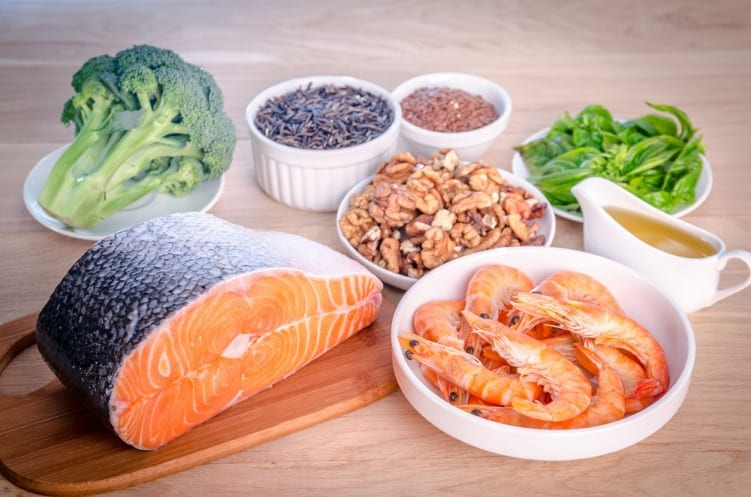 How Omega-3 Can Help Ward off Rheumatoid Arthritis
