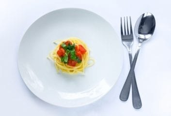 Scientists Say Portion Sizes Should Be Taken Back to the 1950s