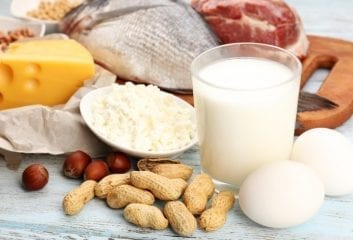 What You Need to Know About Protein