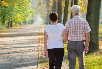 Slow Walking Speed Could Be Early Sign of Alzheimer's 1