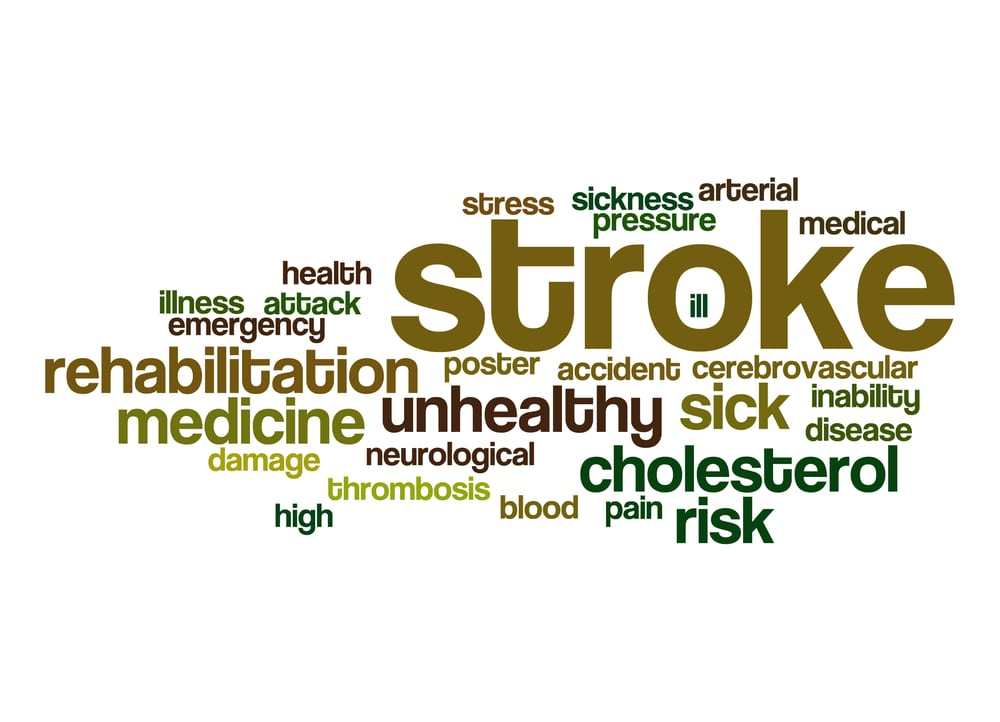 risk of stroke