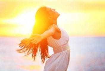 Can Sunshine Help You Lose Weight, Reduce Your Blood Pressure And Live Longer?