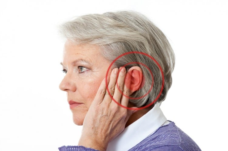 Tinnitus, Acoustic Neuroma and Hearing Loss