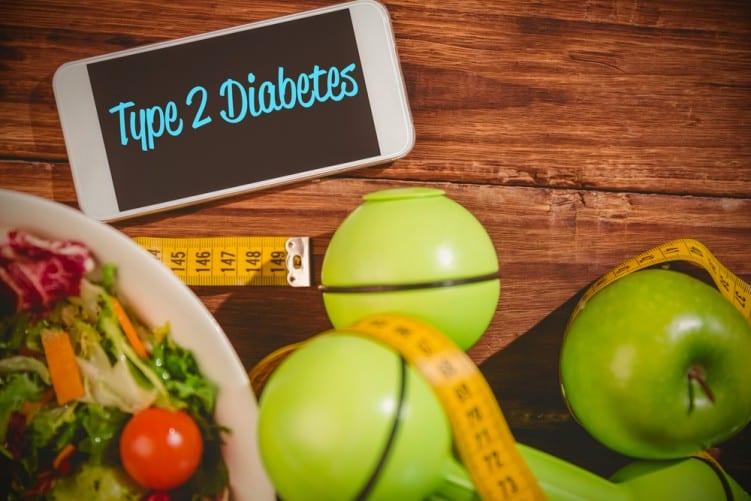 Type 2 Diabetes campaign