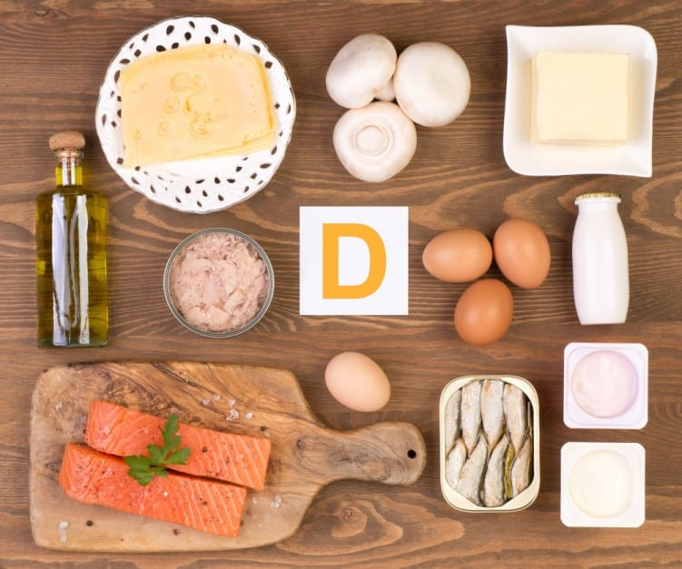 New Report into the Value of Vitamin D