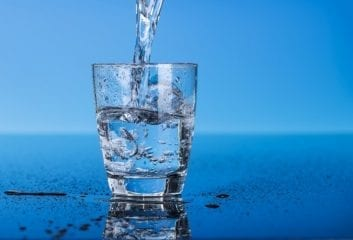 Drink More Water To Control Your Weight, Sugar, Sodium & Fat Intake 1