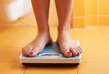 Surprisingly Small Weight Loss Can Bring Large Health Benefits