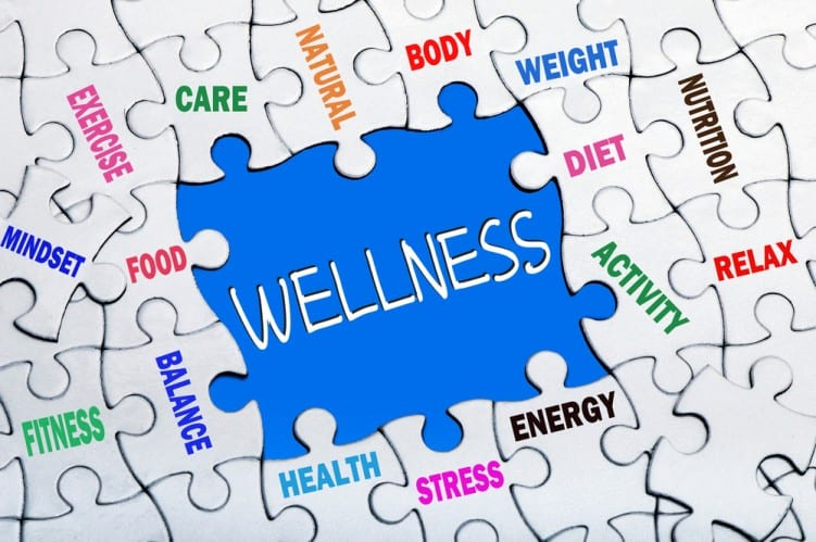 Wellness Tips For Happiness & Wellbeing In The New Year - The Best Of Health