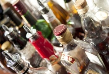 Abstaining from Alcohol for a Month Reduces Liver Damage and Blood Pressure