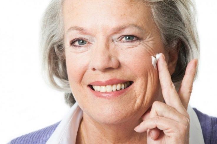 anti-ageing tips