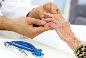 Treatment Failure in Arthritis Patients Could Be Detected Earlier