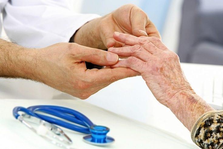 Best Practice case study: specialist ... - rheumatology.org.uk