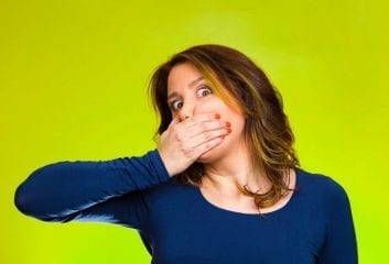The Causes of Bad Breath… and How to Stop Halitosis in its Tracks