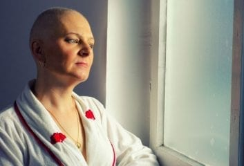 Lack of Basic Care Leaves Cancer Patients Struggling