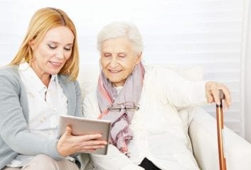 Helpful Assistive Technology Devices for Caregivers